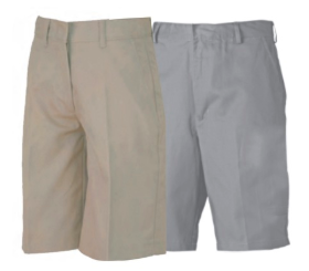 PARKVIEW ELEMENTARY - BERMUDAS FFRONT VALUE HUSKY