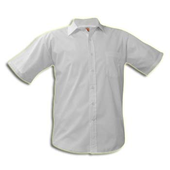 PARKVIEW ELEMENTARY - BROADCLOTH O.BLOUSE