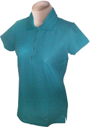 NATURAL BRIDGE ELEM - Polo Girl Span S/S
