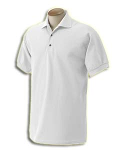 DR. WILLIAM A. CHAPMAN ES - VU*Polo Relax Fit SS *4
