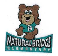 NATURAL BRIDGE ELEM - Natural Bridge Elementary N-5