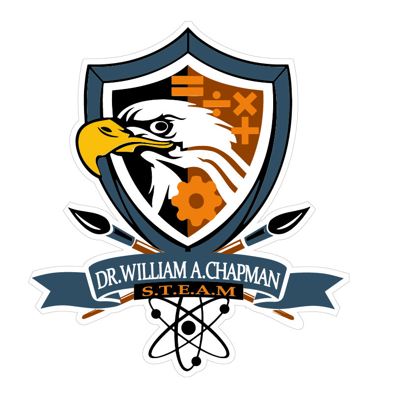 DR. WILLIAM A. CHAPMAN ES - William Chapman Elementary W-1