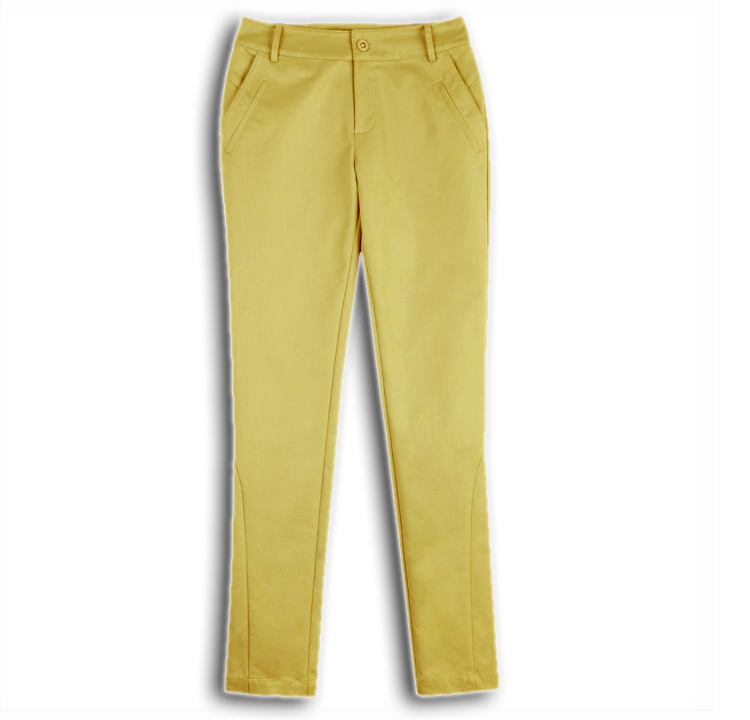 GIRLS - VALUE LINE - Girls Pants Skinny