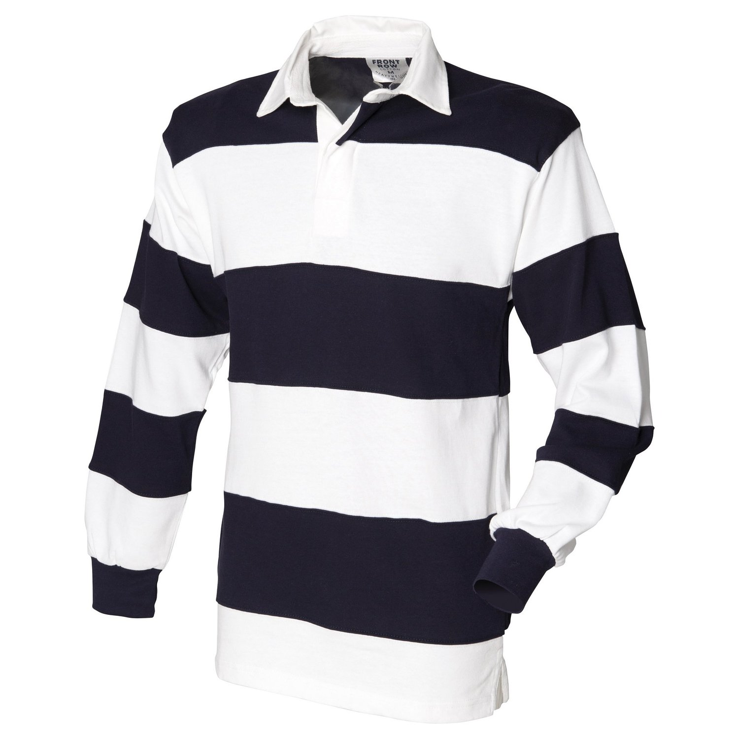 GIRLS - PREMIUM - Unisex Polo Rugby L/S