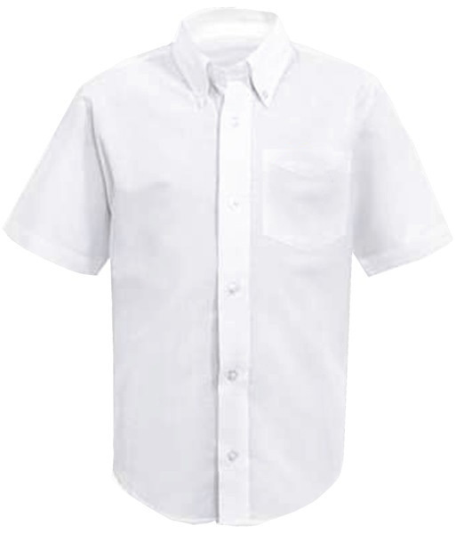 BOYS - PREMIUM - Unisex Elite Oxford S/S