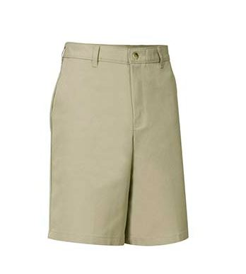BOYS - VALUE LINE - Mens Short Flat Front