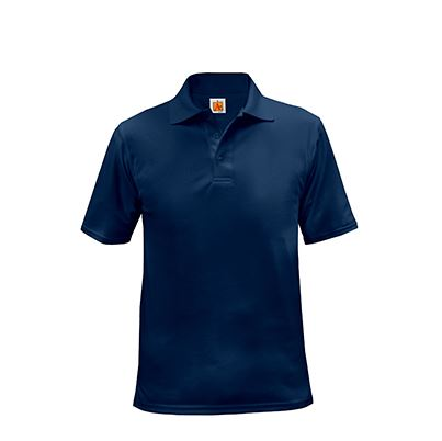 BOYS - VALUE LINE - Unisex Polo Sport Fit S/S