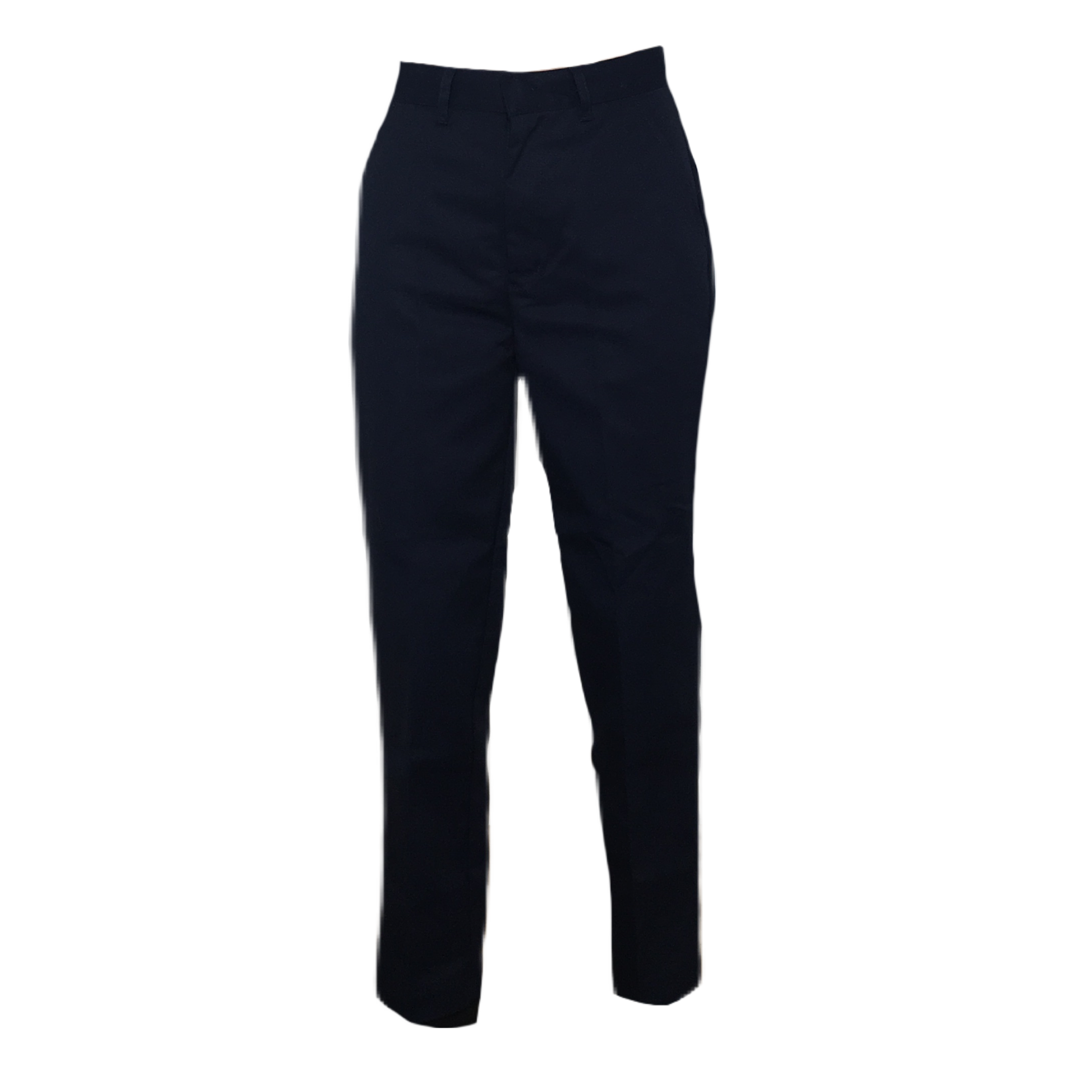 BOYS - VALUE LINE - Unisex Pant Flat Front