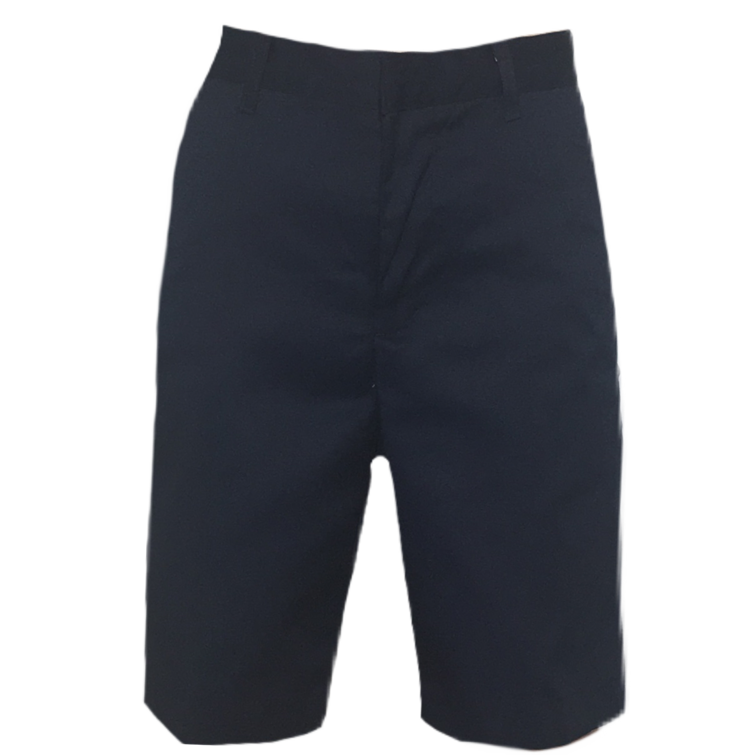 BOYS - VALUE LINE - Unisex Short Flat Front Regular