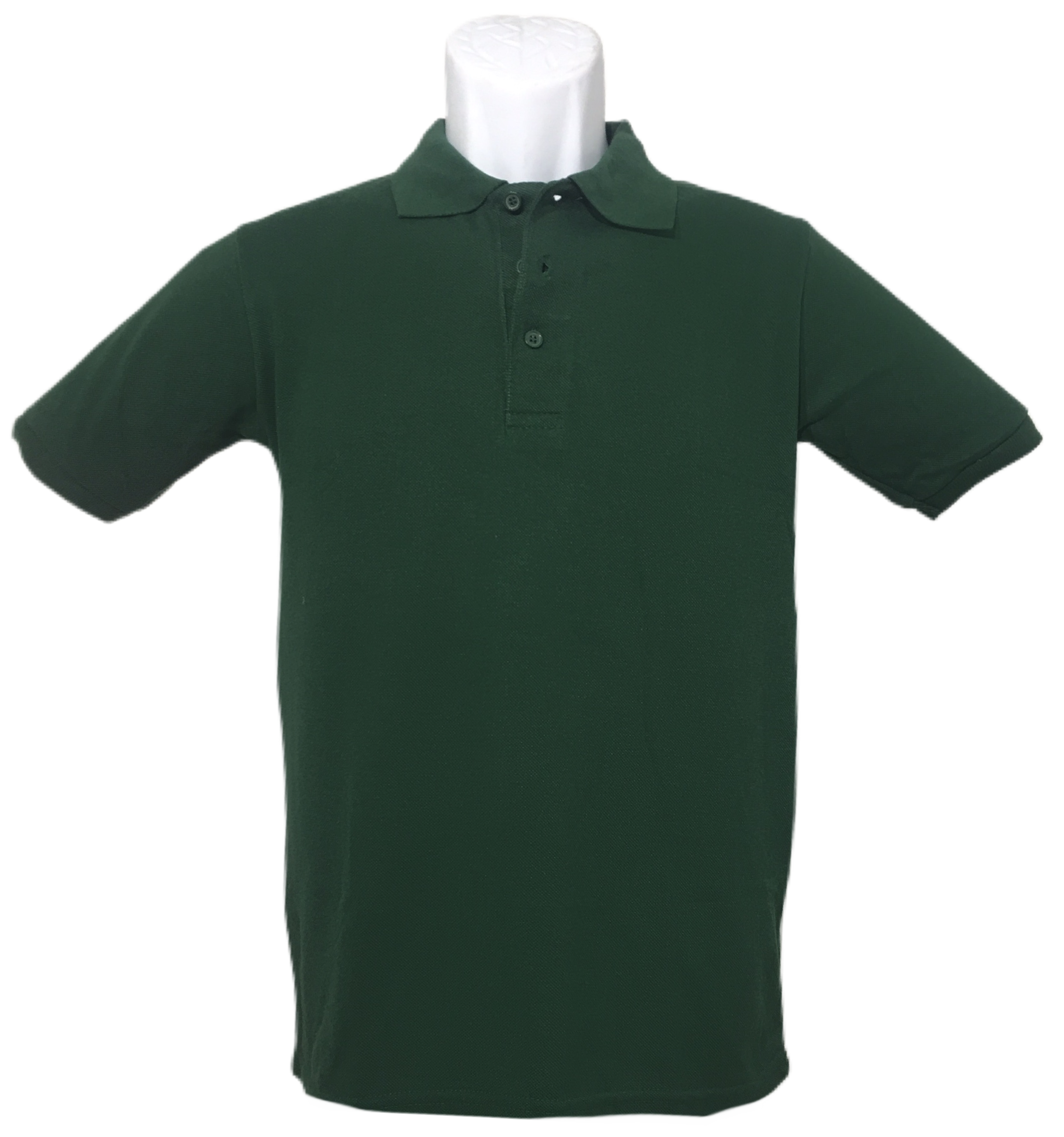 BOYS - VALUE LINE - Unisex Polo Relax Fit S/S